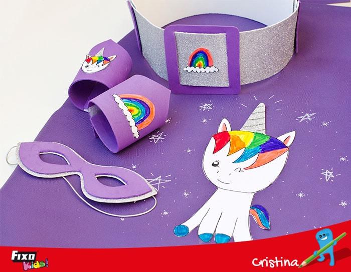accesorios diy para carnaval