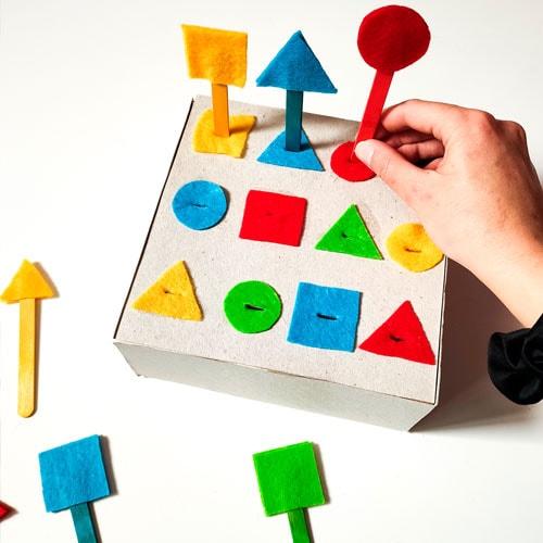recursos didacticos infantil