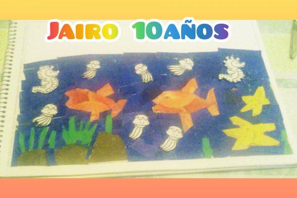29.- Inma Ruiz Ortega – Jairo Gómez, 10 anos -