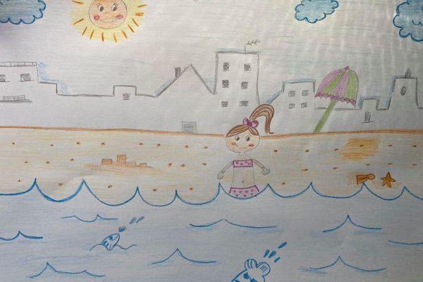44.- Lola Francisco, Dannae, 12 anos -