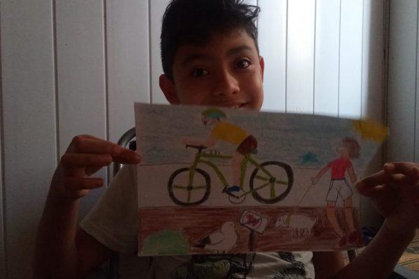 48-Ylieth Gonzalez – Matías, 10 anos -