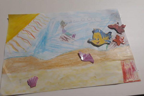 50.-Ana Rivera Campos, Nuria, 8 anos -