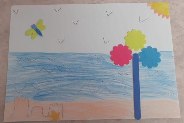 6.- Vlad Mihaela Ramona – Nuria, 6 anos
