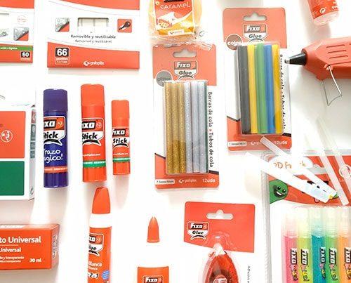 consejos pegamentos y adhesivos tipos y usos