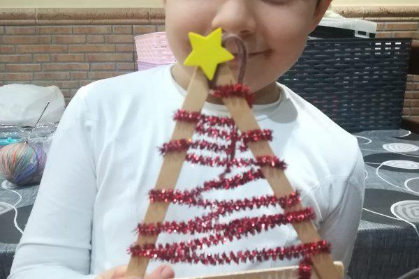 4.- Monica Palomero –aitor 5 anos
