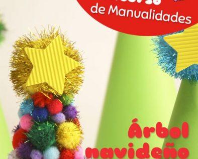 concursos de manualidades navidad