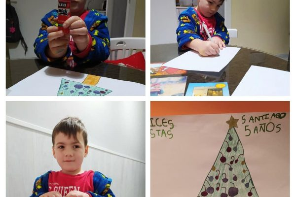 A9.- estherpineros – Santiago, 5 años