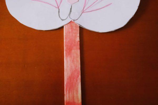 3.- Anaid Serrano – julia, 6 años -