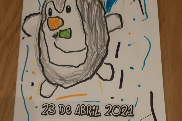 Magdalena Jadraque Carrillo – Eduardo Hernan – 4 anos – no anaul -