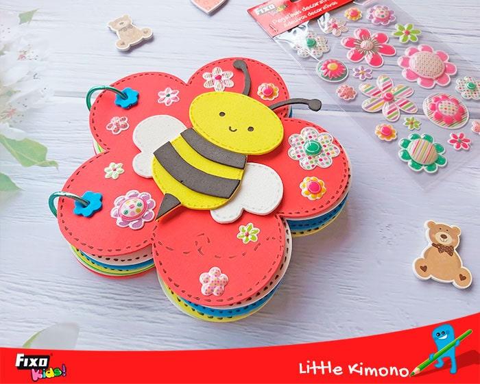 album dia abejas