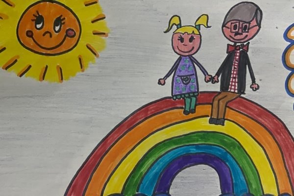 Ana Cruz Antolin, Nuria 9 años -