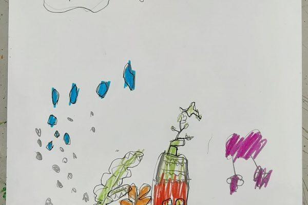 El Rincon del Arte – Ander Sobrón – 5 anos