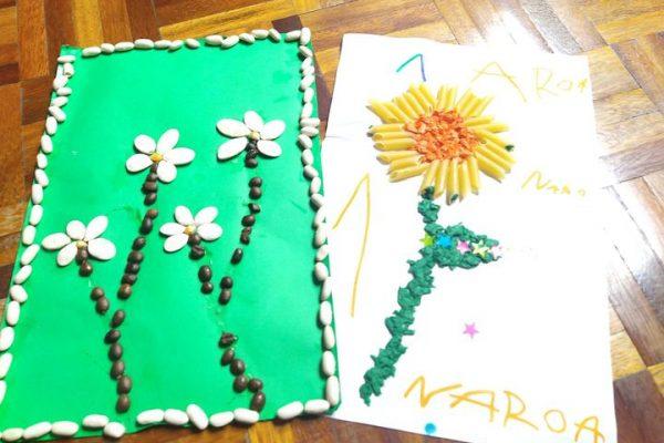 Lili miau Canals – Naroa, 9 años - anual -