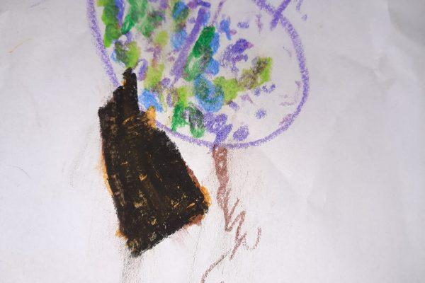 Mabel de las heras –Carolina 5 años -