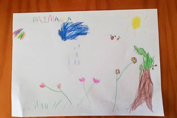 Mama_detective – Sergio 4 anos