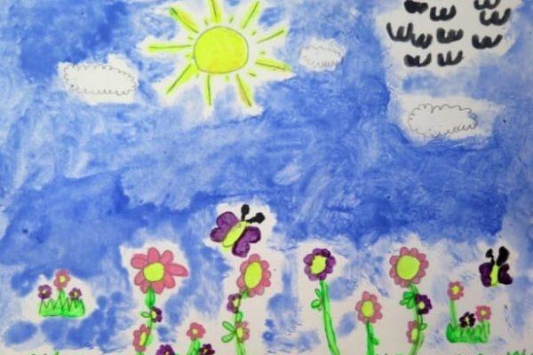 Rocío Gonzalez Monedero – Iker 6 años – anual -