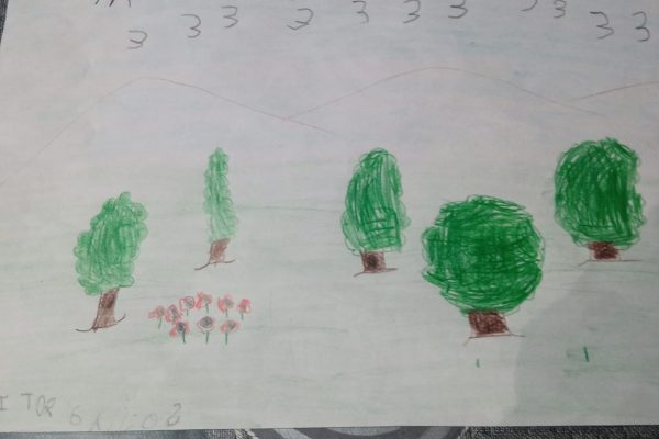 monica palomero aitor 6 anos -anual