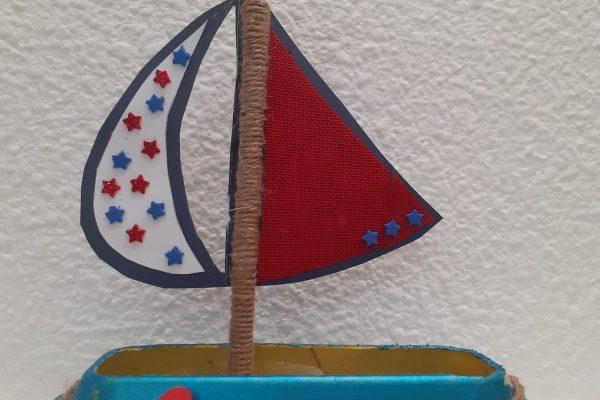 Cinthia Higuero Saiz – Nadia 6 anos – anual -