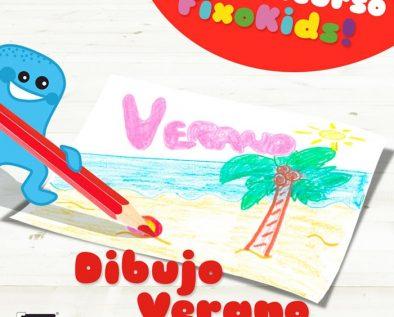 concurso dibujo para niños