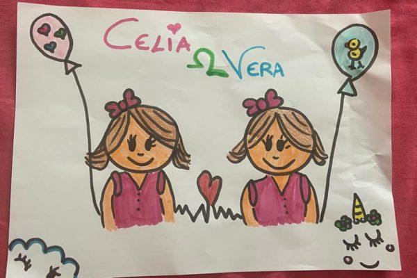 Ana Cruz Antolin Arce – Celia 9 anos -