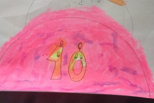 Ana Rivera Campos – Nuria, 10 anos -