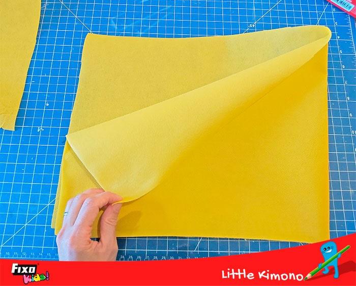 tutorial ecobags diy como trabajar con tela no tejido
