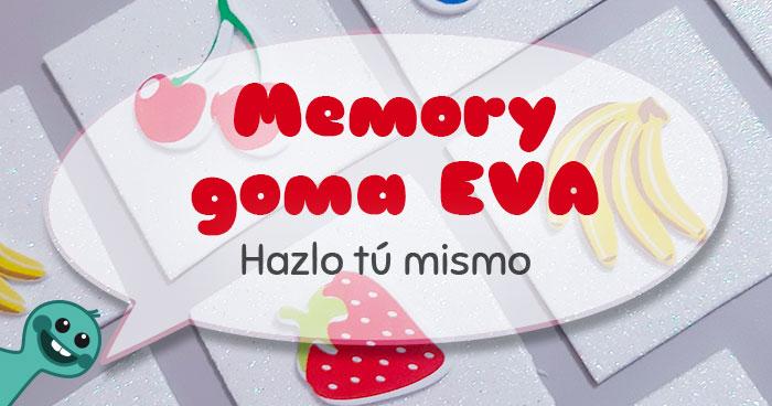 tutorial memory goma eva